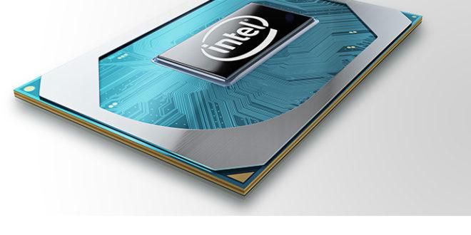 Intel a révélé le processeur pour ordinateur portatif le plus puissant à ce jour avec la Série H