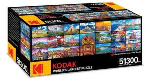 Kodak Casse-tête
