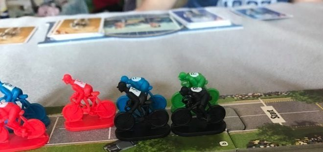 Nos découvertes: quatre jeux de stratégie en famille