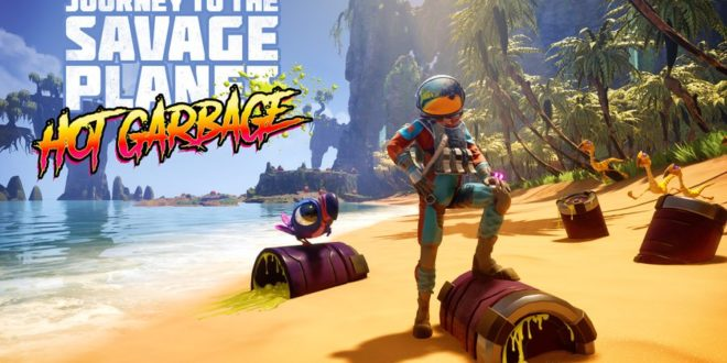 Journey to the Savage Planet : Hot Garbage – Euh, c'est tout ?