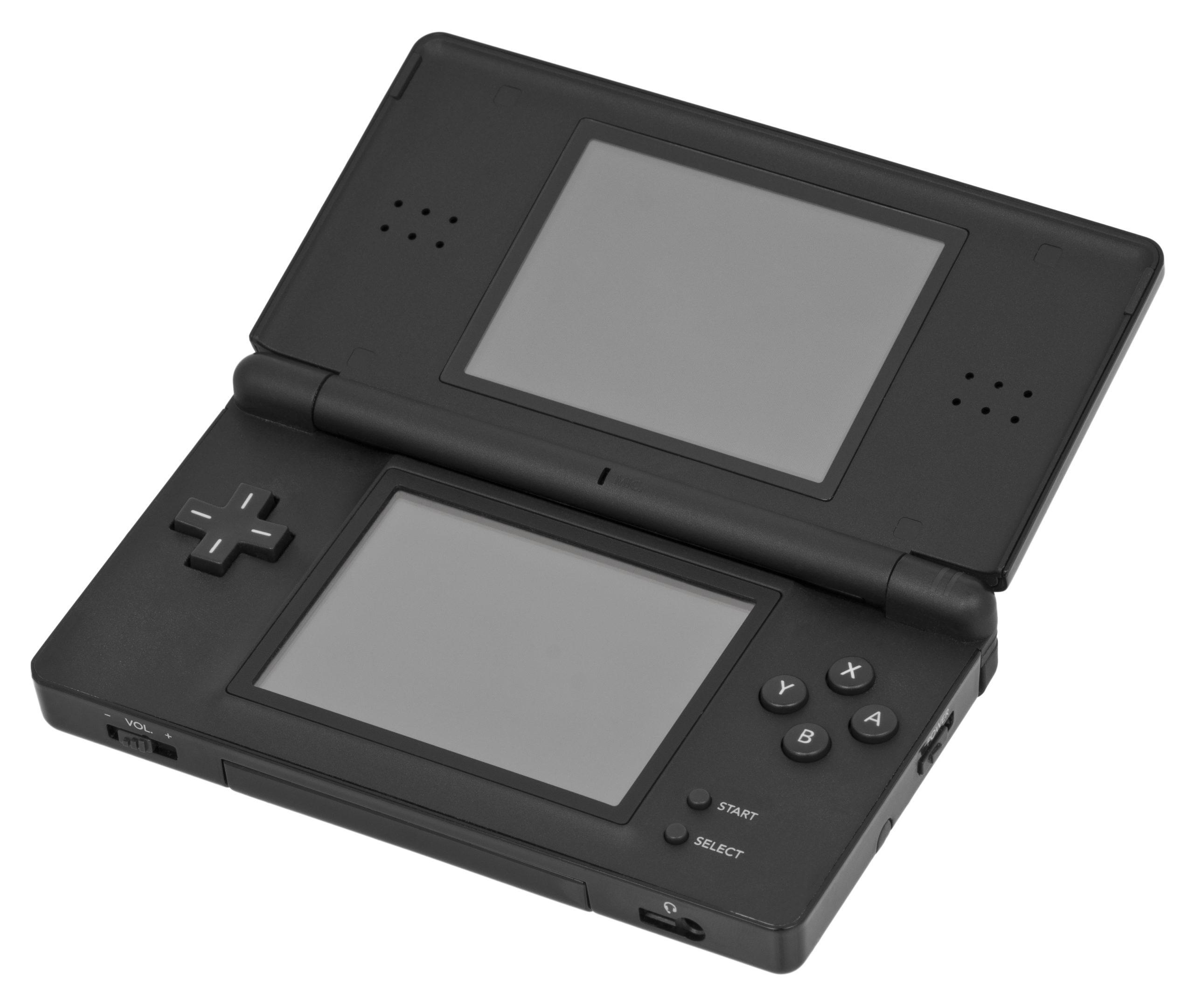 La Nintendo DS demeure la console portative la plus populaire de tous les temps