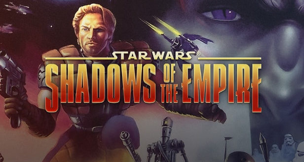 La trame sonore de Star Wars Shadows of the Empire arrive sur vinyle bientôt