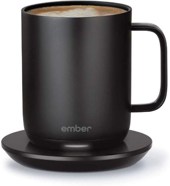 Tasse chauffante Ember | Dix idées cadeaux pour une fête des Mères technologique