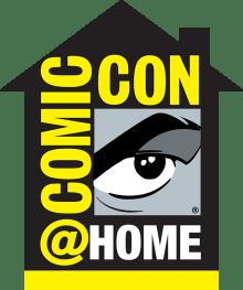 Comic-Con San Diego maison