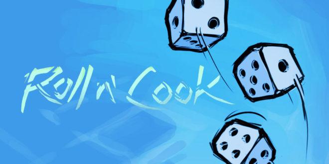 Roll n Cook, un prototype de jeu québécois de gestion de restaurant