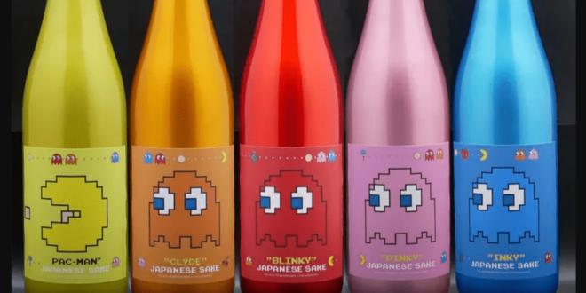 À votre santé! On trinque avec style avec ces bouteilles de saké geeks