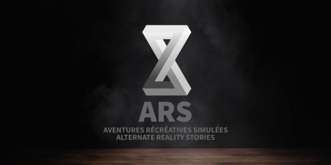 ARS Expérience et les jeux en réalité alternée