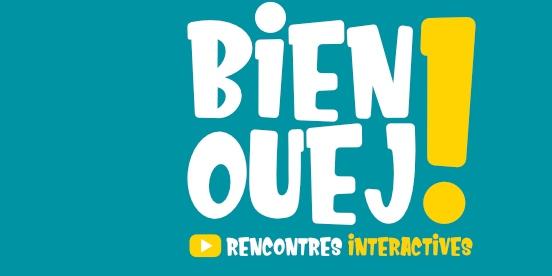 Bien ouej, les rencontres interactives entre les artisans et les joueurs de la francophonie