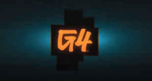 G4 annonce TV