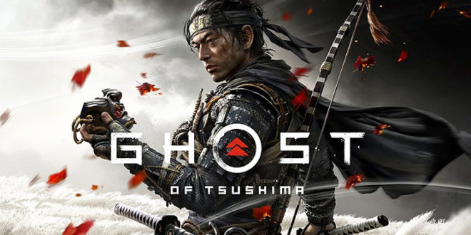 Ghost of Tsushima – Une aventure grandiose au temps des samouraïs