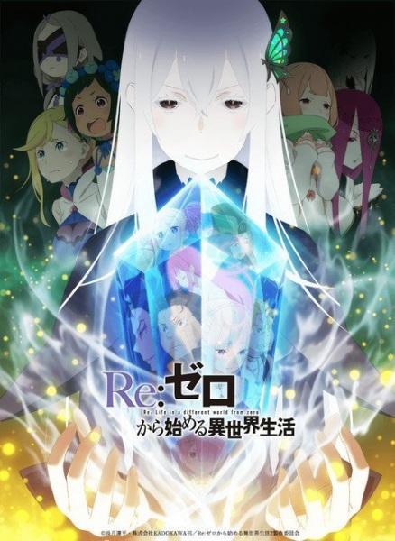 Re:Zero Saison 2