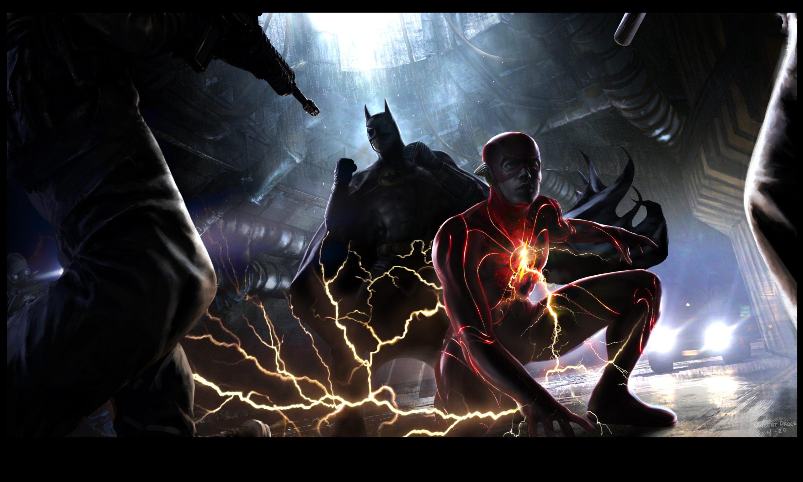 Le multivers de DC