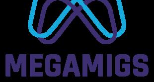 Logo de Megamigs édition 2020