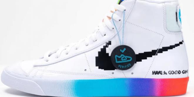 Nike rend hommage aux joueurs avec sa nouvelle paire de chaussures