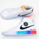 Nike soulier gamer