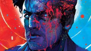 Head Wounds: Sparrow roman graphique Oscar Isaacs