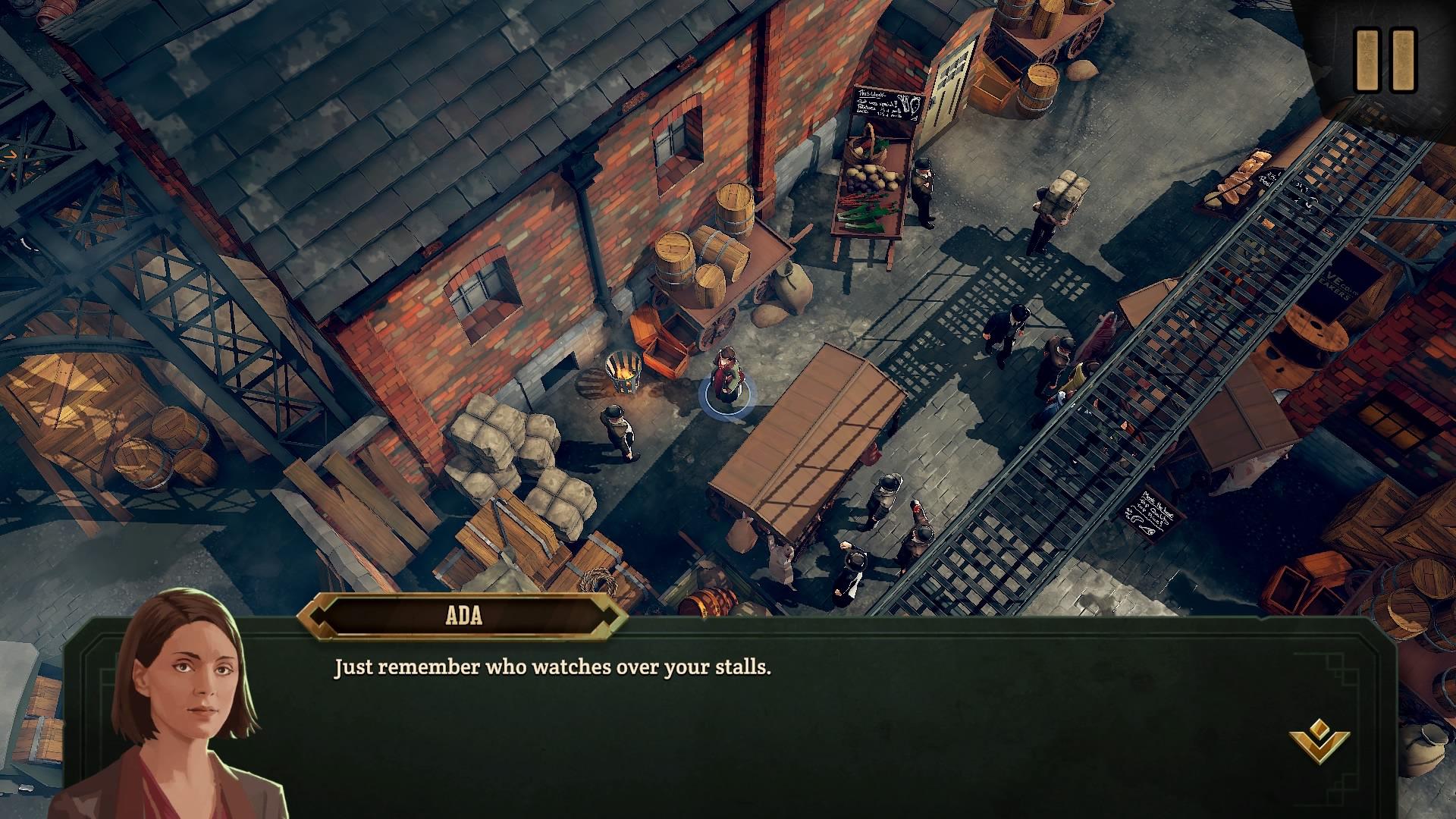 Le joueur devra faire bon usage de chacun des membres de la bande pour compléter ses missions