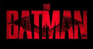 Logo officiel du film The Batman