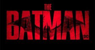 Logo officiel du film The Batman