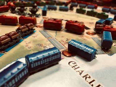 Les Aventuriers du rail, édition 10e anniversaire