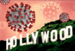 Hollywood pandémie