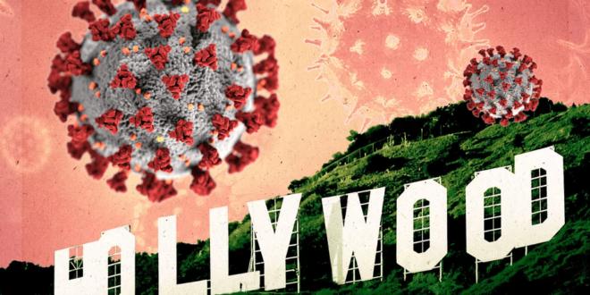 Hollywood pandémie