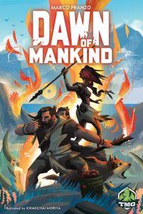 Dawn of Mankind - boite