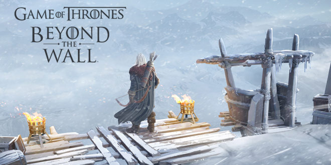 Game of Thrones Beyond The Wall – Explorez un Westeros québécois !