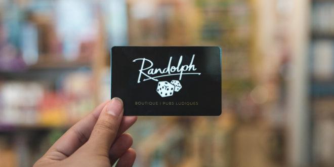 Randolph Pub Ludique – S'adapter pour mieux grandir