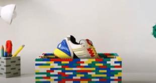 LEGO Adidas preview