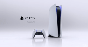 PS5 Console Logo