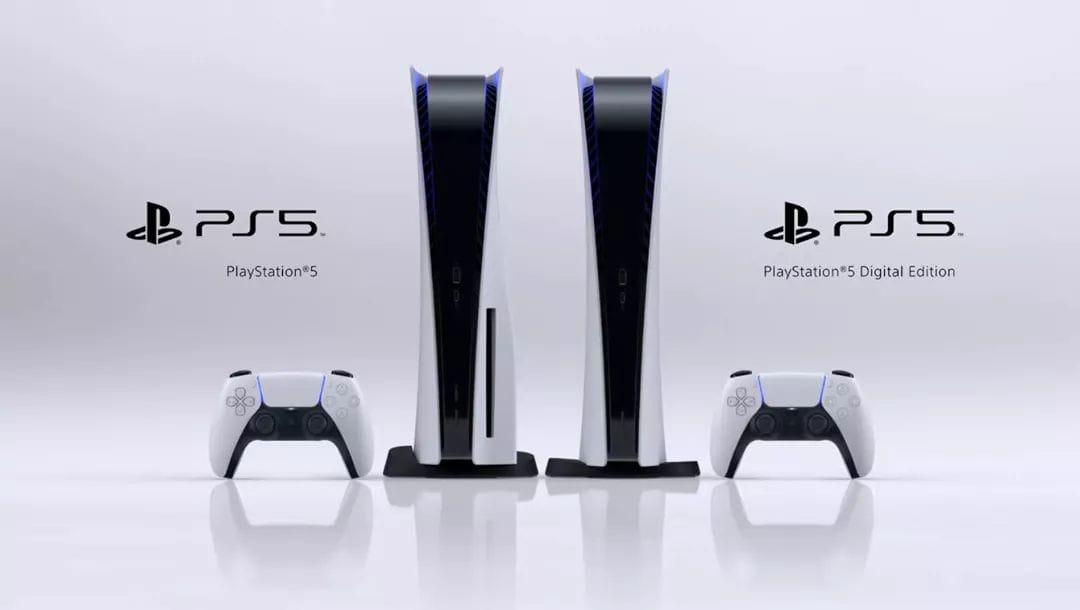 C'est le 12 novembre prochain que la console PS5 sortira en magasin, en version numérique et avec lecteur optique