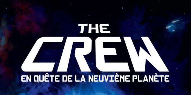 The Crew, un incroyable jeu de plis coopératif avec système de missions