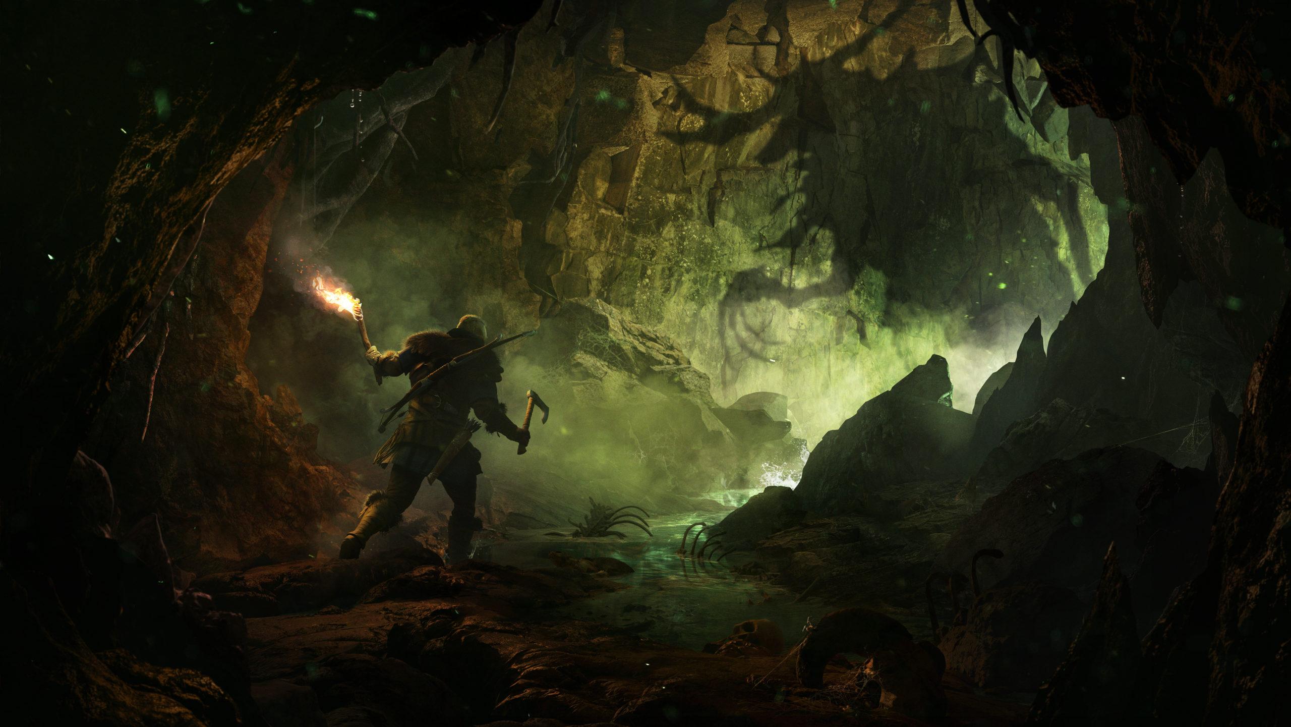 Percez le mystère entourant le célèbre personnage de Béowulf dans la première mission de la passe de saison