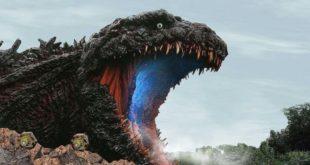 Godzilla Atraction
