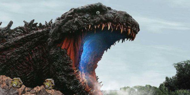 Godzilla est maintenant une attraction au Japon…. avec un parcours de tyrolienne intéressant!