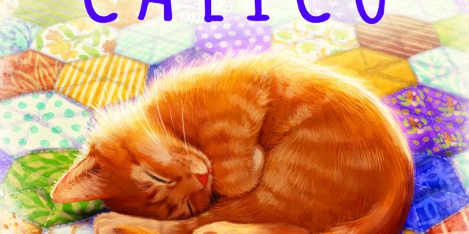 Calico, jeu de tuiles, de chats et de courtepointes