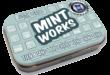 Mint Works: quand un jeu de société tient dans une boîte de menthes
