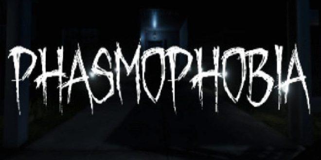 Phasmophobia: une petite chasse aux fantômes pour Halloween?