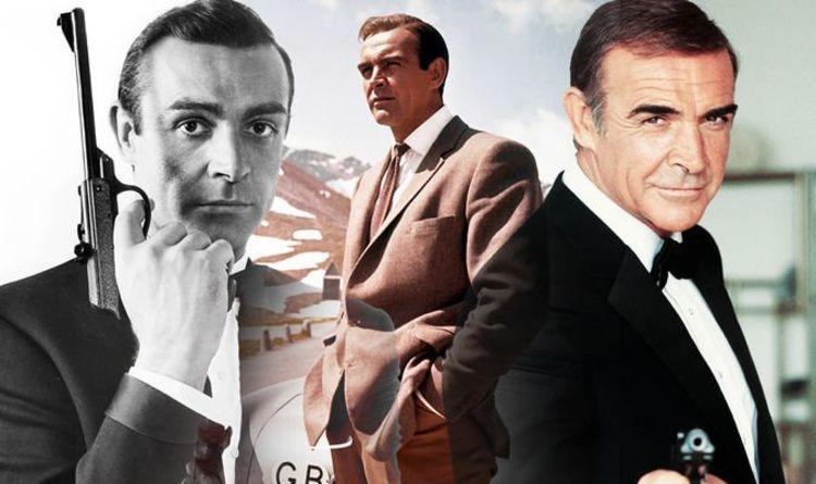 Plusieurs considèrent encore que son incarnation de James Bond est la meilleure