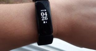 Montre Fitbit Inspire 2