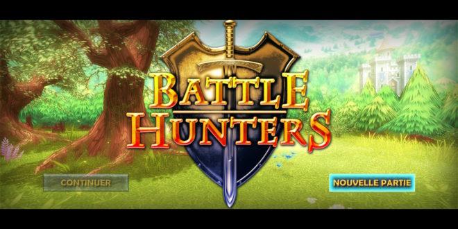 Battle Hunters: une piètre expérience de chasse