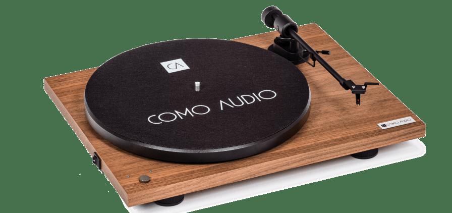 como audio tourne disque