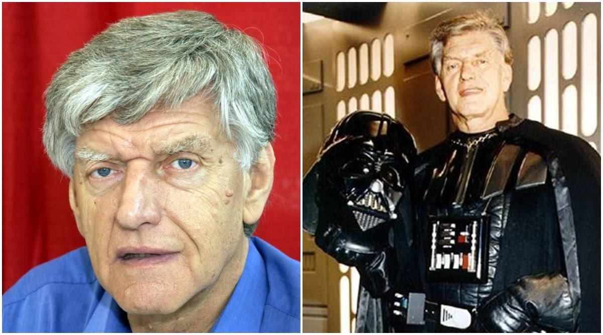 David Prowse est un des trois acteurs à avoir incarné Darth Vader dans la trilogie originale. Il était l'homme à l'intérieur du costume