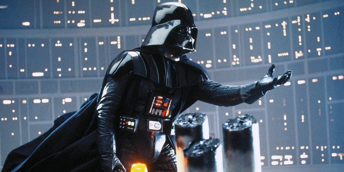 Seule une poignée d'individus connaissait vraiment le lien qui unit Vader à Luke sur le plateau