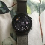 Horloge Huawei