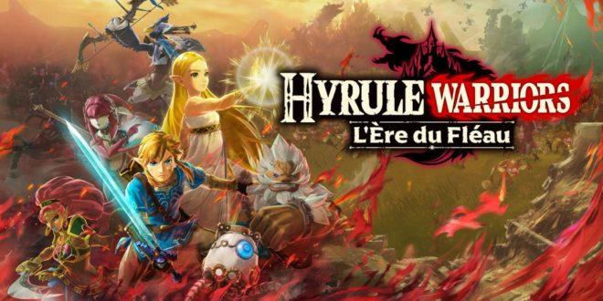 Hyrule Warriors: L'Ère du Fléau – Un prologue à la hauteur de sa suite?