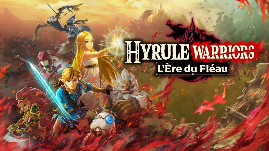 Hyrule Warriors L Ere Du Fleau Un Prologue A La Hauteur De Sa Suite