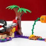 LEGO x Super MArio