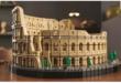 Votre prochain projet de confinement: le Colisée de Rome en LEGO